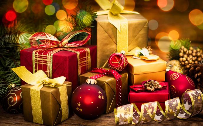 Natale il modo in cui vivi i regali parla di te ilenia for Idee regali di natale
